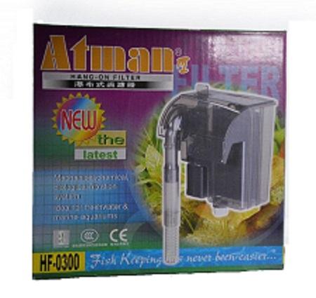 Jual Filter Gantung Aquarium Aquascape ATMAN HF-0300 ...